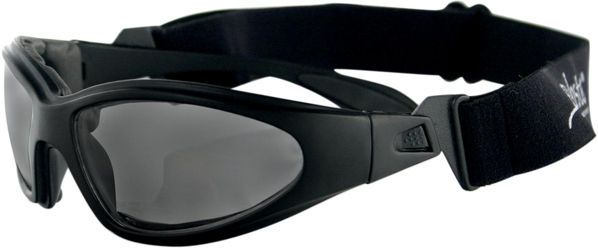 Zan GXR Sunglasses/Goggles