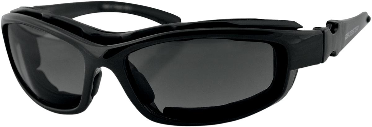 Zan Road Hog II Convertible Sunglasses/Goggles