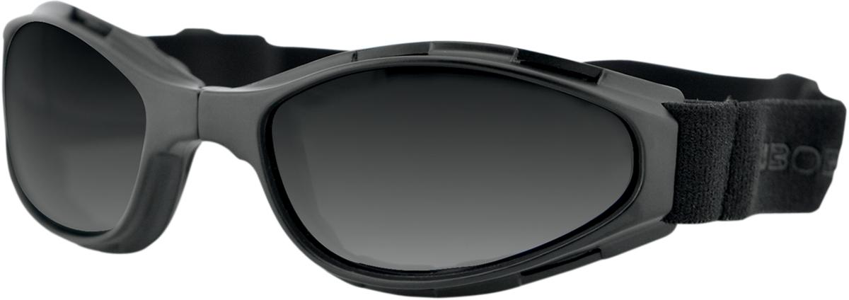 Zan Crossfire Folding Goggles