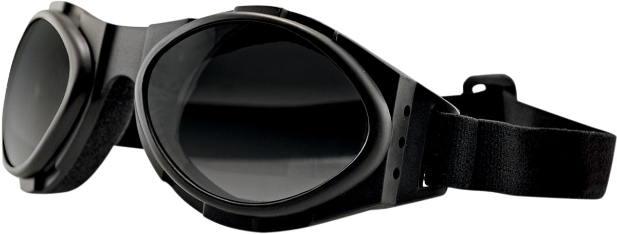 Zan Bug Eye 2 Interchangeable Goggles