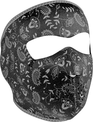 Zan Neoprene Full Mask