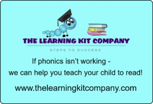 The Learning Kit Company