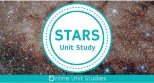 Stars online unit study