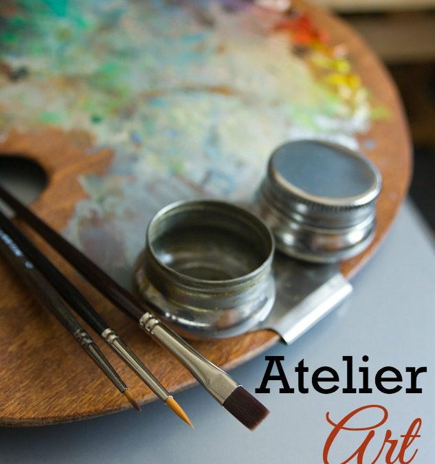 Atelier Art Review