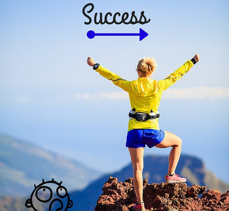 What the Goal Gurus Won't Tell You About Success