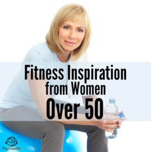 Fitness Inspiration from Women Over 50