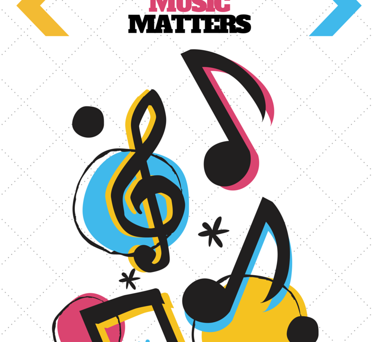 Why Teaching Music Matters