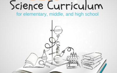 The Best Homeschool Science Curriculum