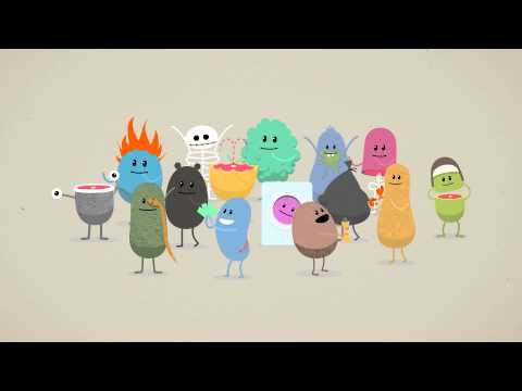 Dumb Ways to Live