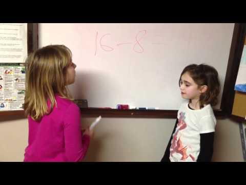Teach Math to Learn Math