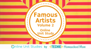Famous Artists Volume 2