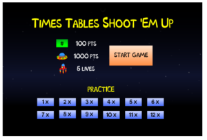 CTC Math Games