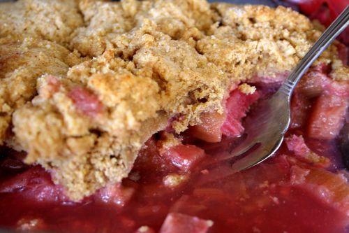 rhubarb recipe