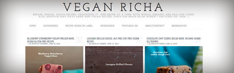 vegan-richa