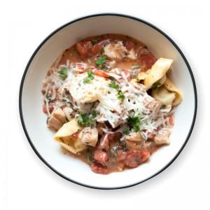italian chicken tortellini