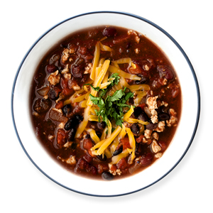 Weeknight-black-bean-chili