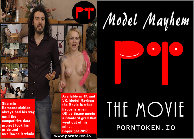 Model Mayhem the Movie - 2017