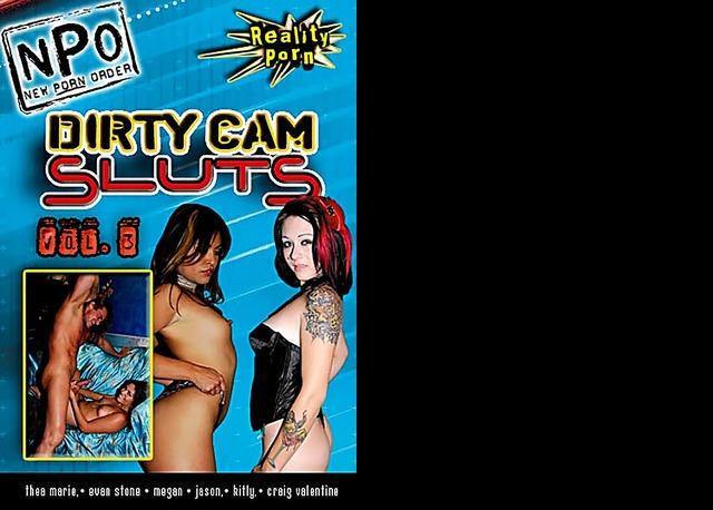 Dirty Cam Sluts 3