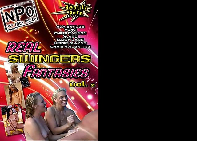 Real Swingers Fantasies 2