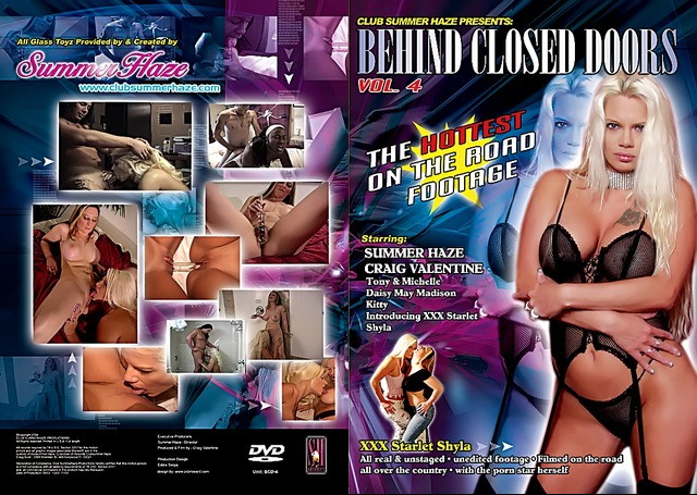 Behind Closed Doors 4