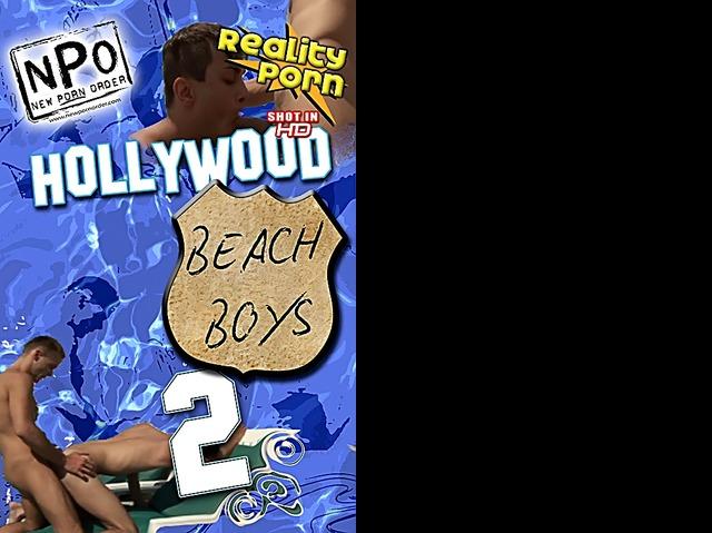 Hollywood Beach Boys 2