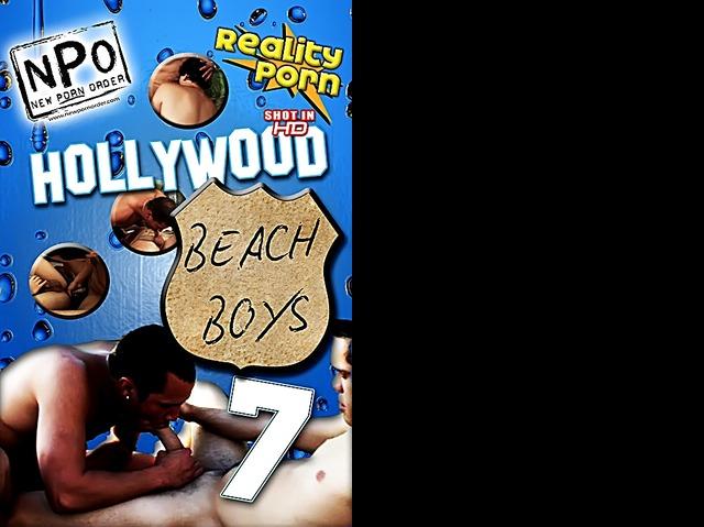 Hollywood Beach Boys 7