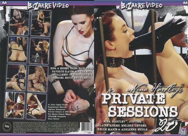 Nina Hartleys Private Sessions 20