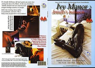Ivy Manor 2