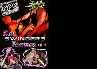 Real Swingers Fantasies