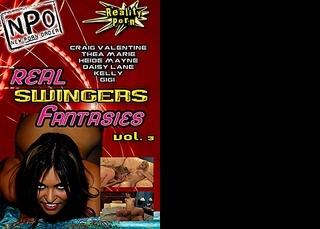 Real Swingers Fantasies 3