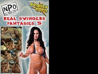 Real Swingers Fantasies 5