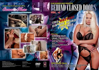 Behind Closed Doors 4