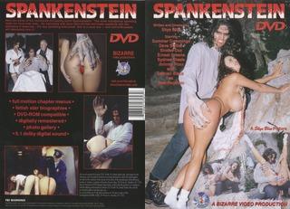 Spankenstein