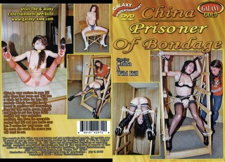 China Prisoner Of Bondage