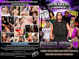 Dawg The Booty Hunter 3- Banned From TV