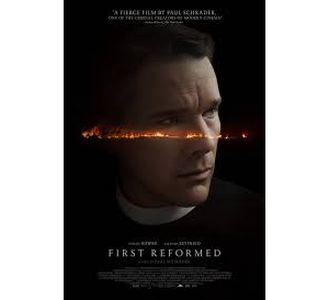10  First Reformed