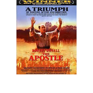 6  The Apostle Small