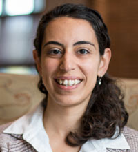 Photo of Mary K. Farag