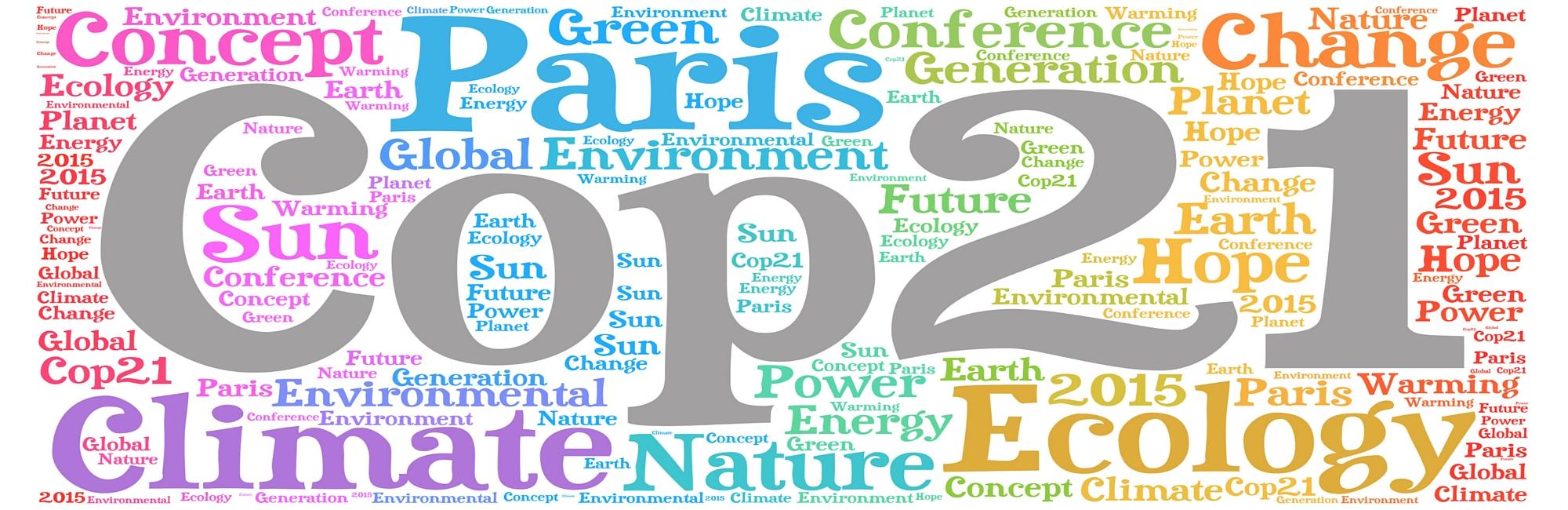 COP21 Argentina