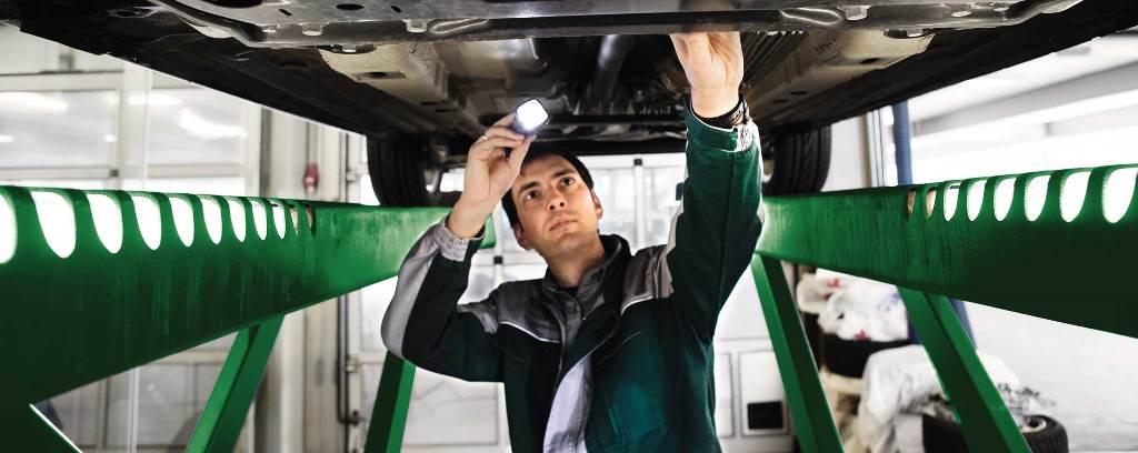 7 Revisiones mecánicas que tienes que considerar al comprar un auto usado 1