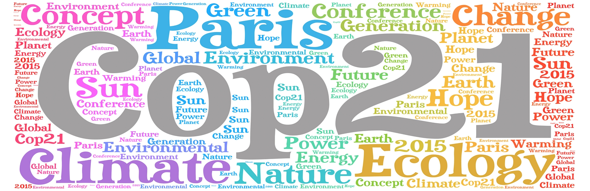 COP21 Ecuador