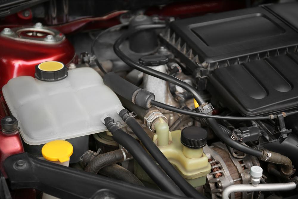 qué revisar de la mecánica de un auto usado