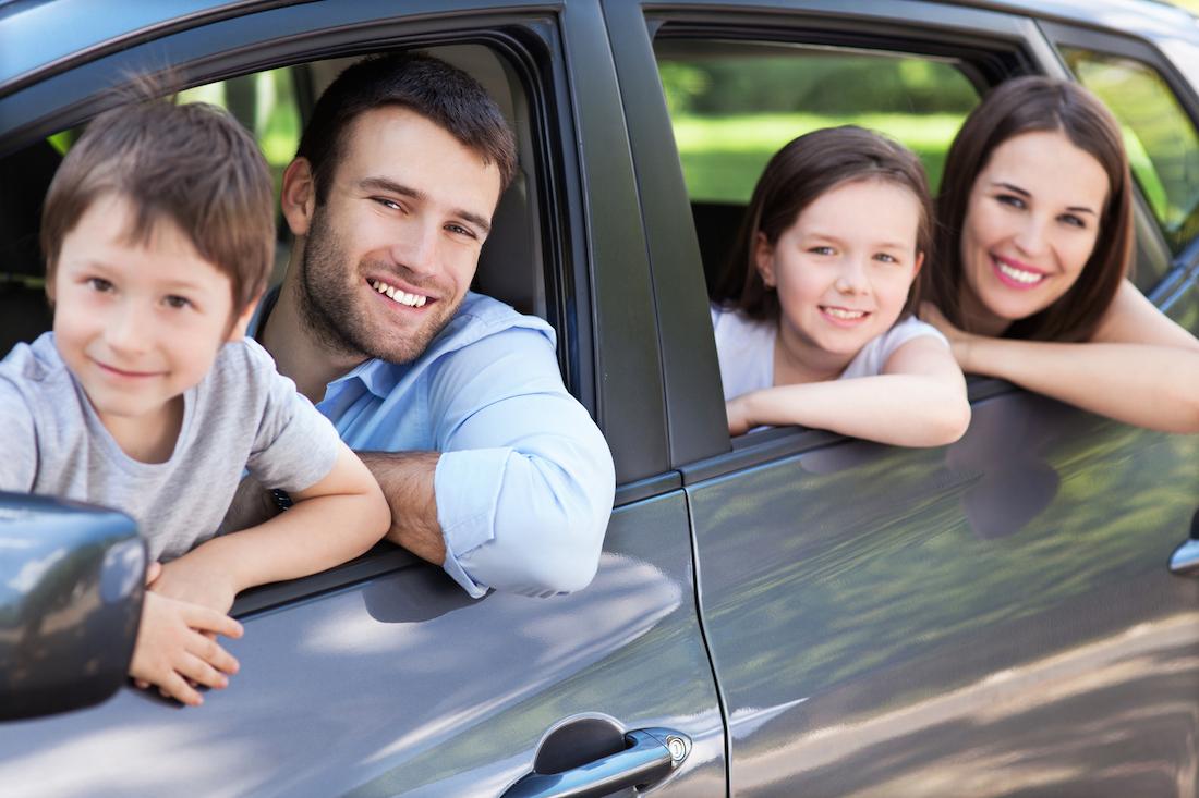 Tranquilidad y seguridad para tu familia