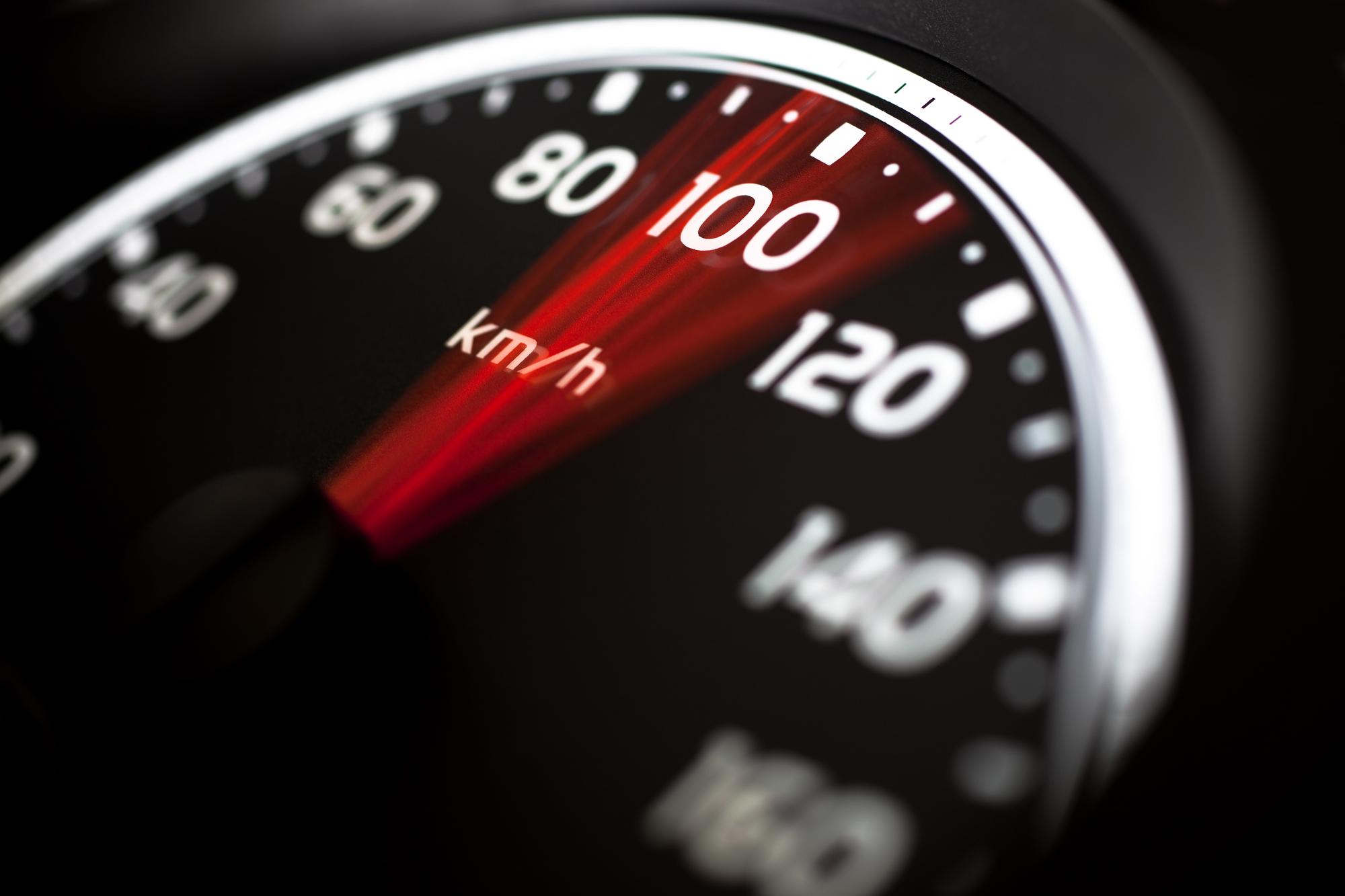 Accidente Automovilistico - acelerando