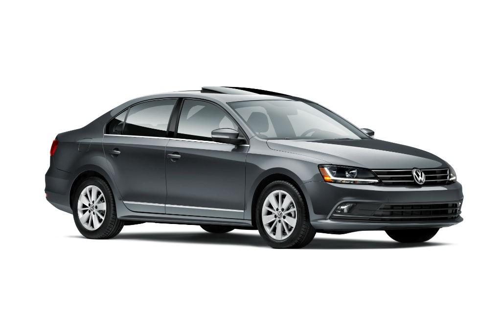 Volkswagen Das WeltAuto