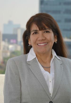 Entrevista a Elizabeth Ventura, Presidenta de la Asociación Nacional de Distribuidores de Llantas y Plantas Renovadoras (Andellac).
