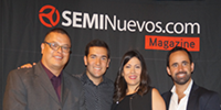 Latam Autos SEMINuevos magazine