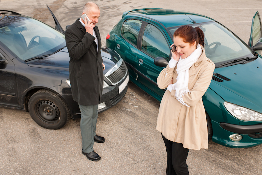 mitos sobre el seguro de auto