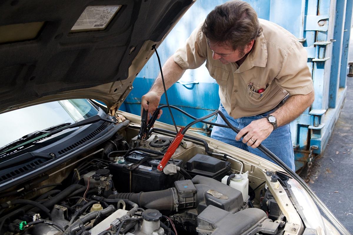 Revisión mecánica auto usado Panamá