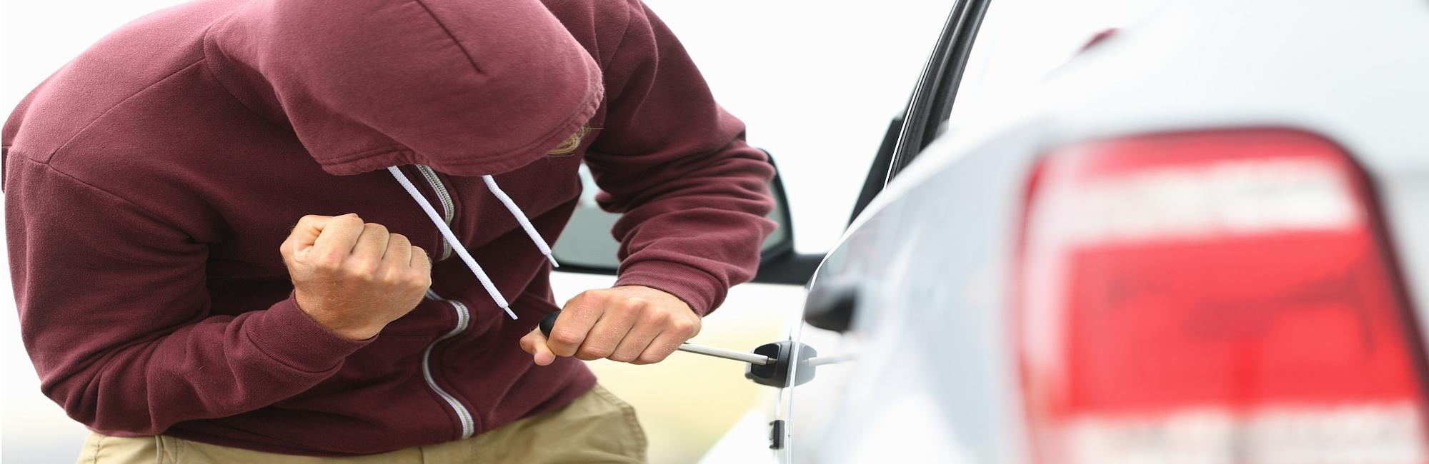 Una lista de pesadilla, los autos más robados